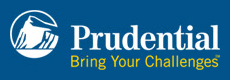 Prudential Bring Your Challenges Logo